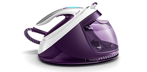 How to clean your steam generator | Philips