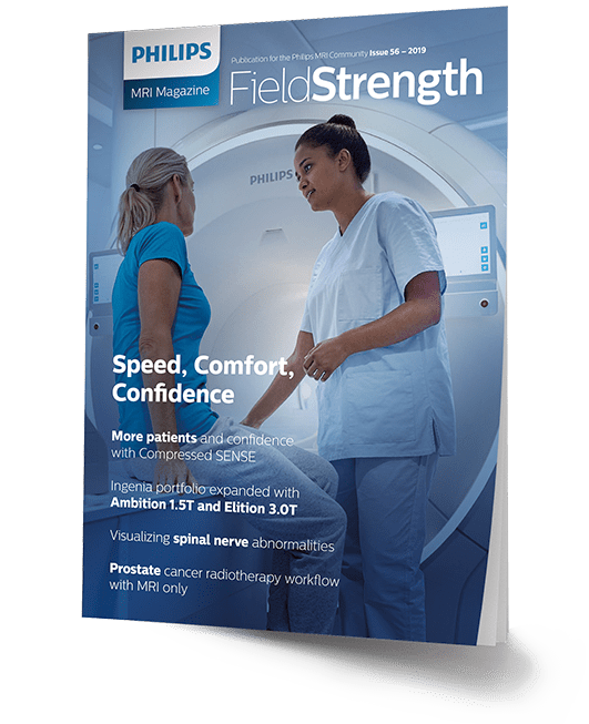 56th fieldstrength issue