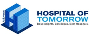 Hospital of tomorrow
