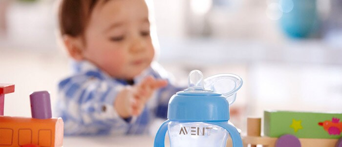 Philips AVENT - How AVENT can help