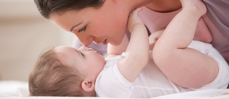 Philips AVENT - Eating well while breastfeeding