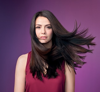 Hairdryer model