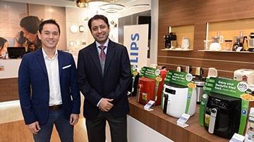 Philips Malaysia strengthens consumer engagement with 3rd Brand Store